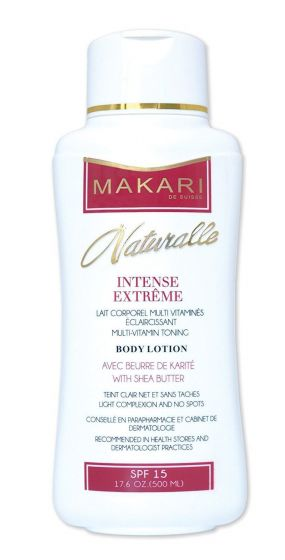 Makari Naturalle Intense Extreme Body Lotion 500ml