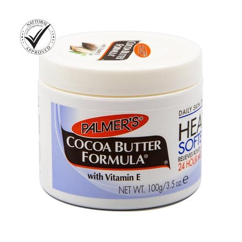 Palmers Cocoa Butter Formula 24 Hour Moisturizer For Dry Skin 100g Jar