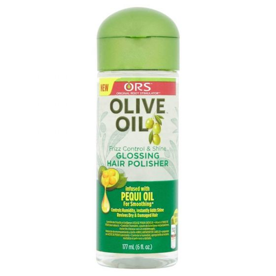 ORS Olive Oil Frizz Control Glossing Hair Polisher 6oz