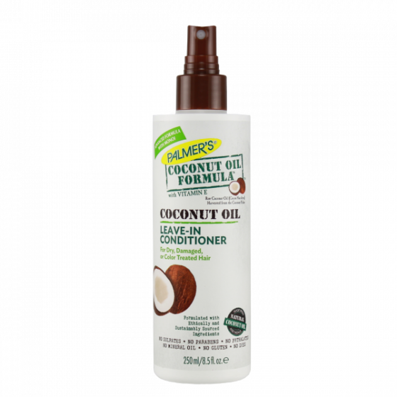 Palmers Coconut Oil Formula Leave-In Hair Conditioner 250ml