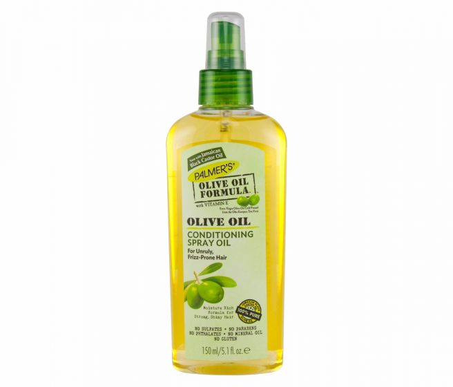 Palmers Olive Oil Formula Hair Conditioning Spray Oil 150ml