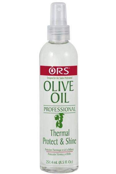 ORS Olive Oil Professional Thermal Protect & Shine Spray 8.5oz